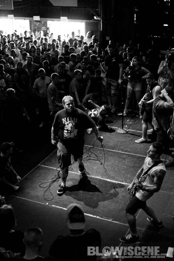 This is Hardcore Festival 2014
