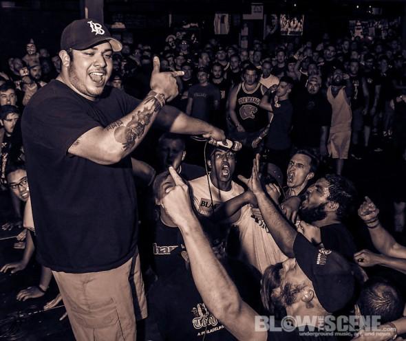 Xibalba - This Is Hardcore 2014