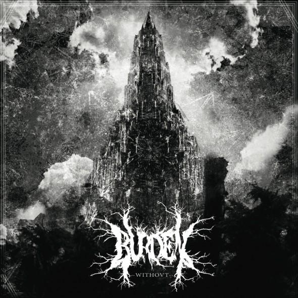 burden withovt album cover