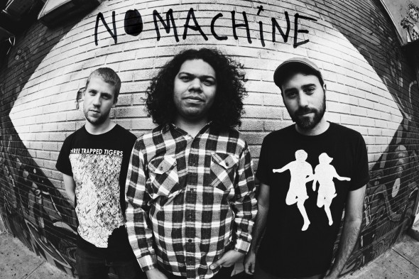 no machine band