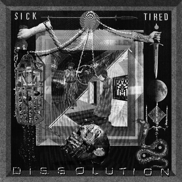 sick tired dissolution cover