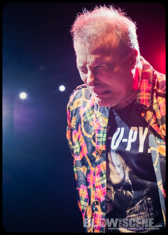 Jello Biafra & the Guantanamo School Of Medicine