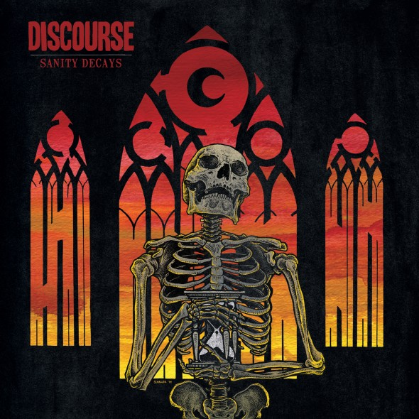 discourse - band