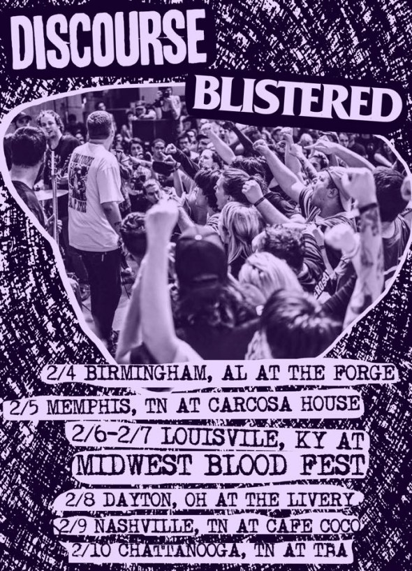 discourse-blistered-tour
