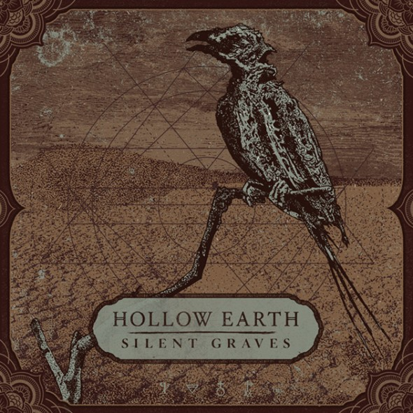 hollow earth silent graves