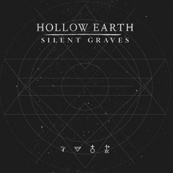 hollow earth- silent graves