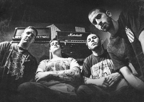 disgrace band