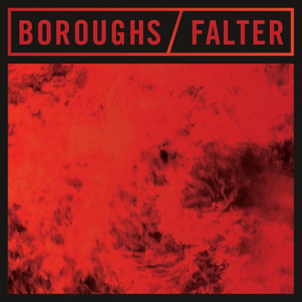 boroughs falter split cover