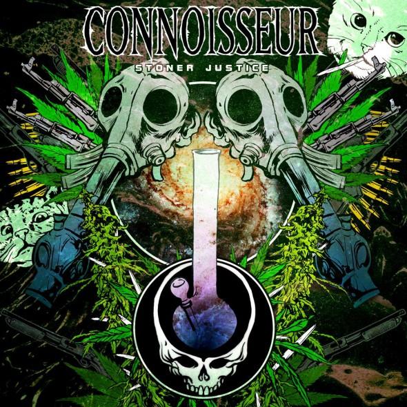 connoisseur stoner justice