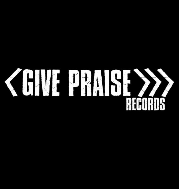 give praise records logo