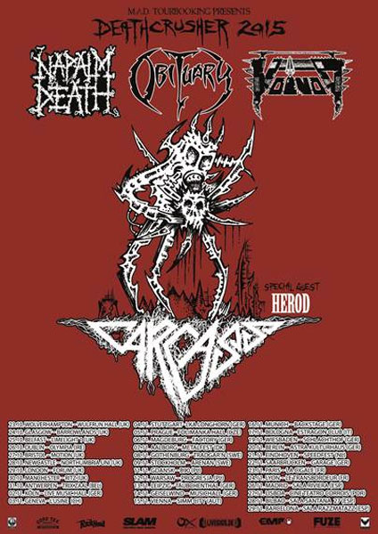 napalm-death-deathcrusher-tour