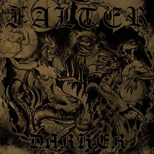 Falter Darker EP