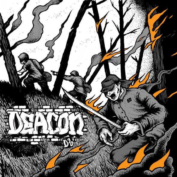 Deaconsplit