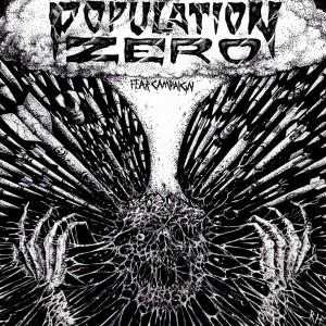 Population Zero Fear Campaign