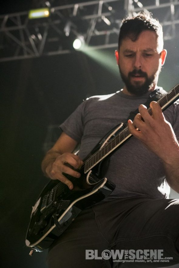 ben dillinger escape plan