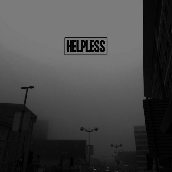 helpless band uk self titled