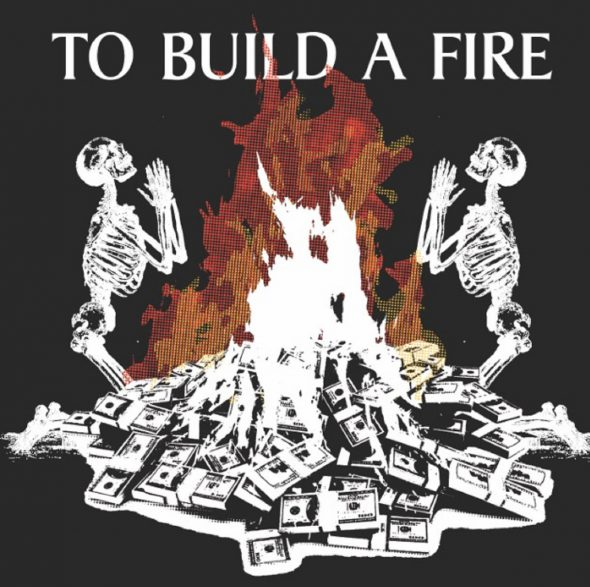 old lines to build a fire will potter