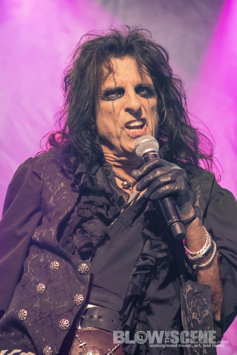 August 28th, Psycho Las Vegas Fest Day 3, Hard Rock Casino, Nevada