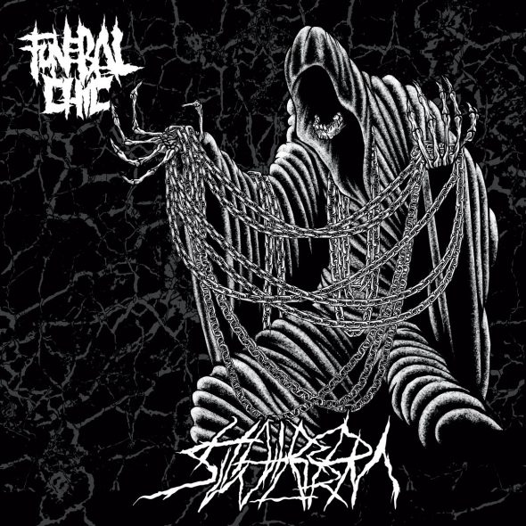 funeral chic - hatred swarm