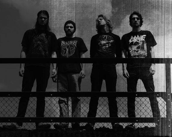Homewrecker band 2017