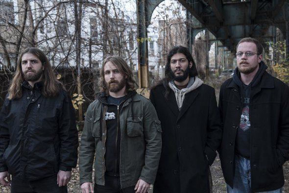 pyrrhon band 2017