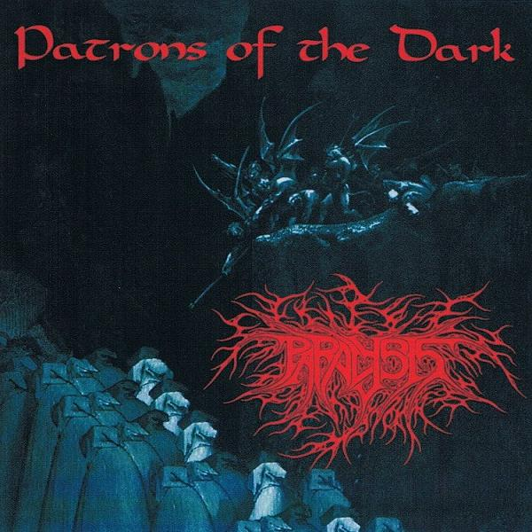 PARALYSIS Patrons-of-the-dark