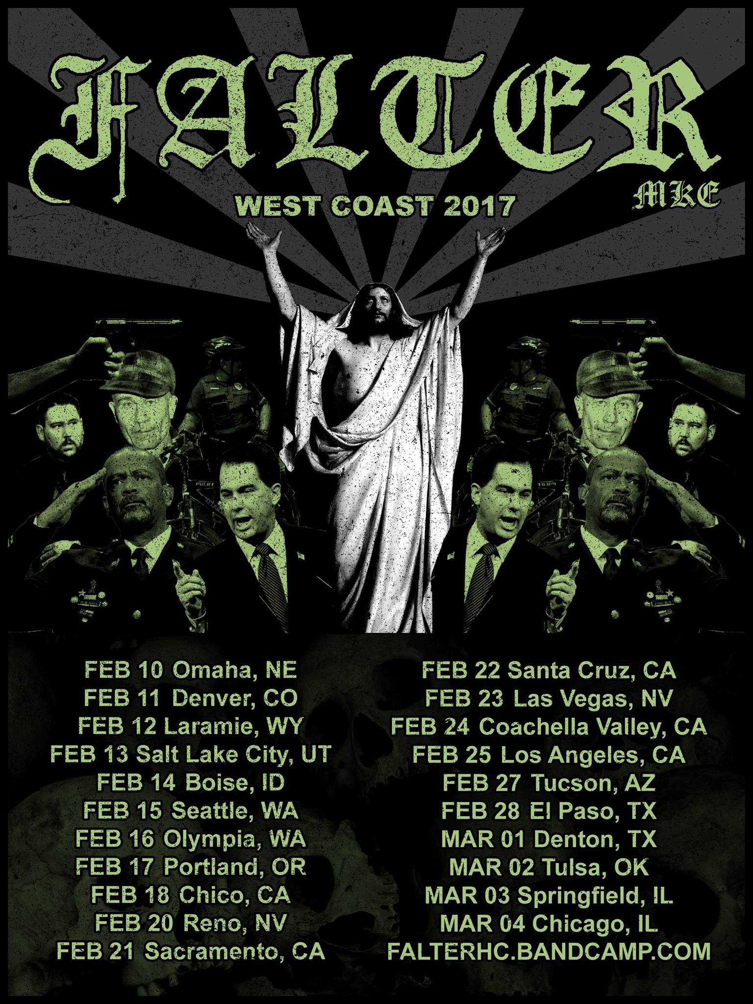 falter west coast tour 2017