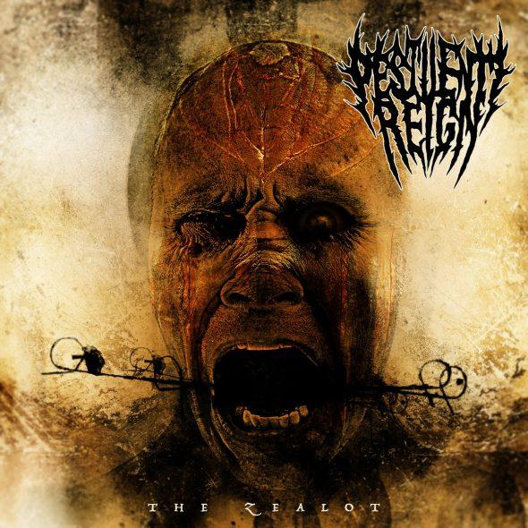 pestilent reign