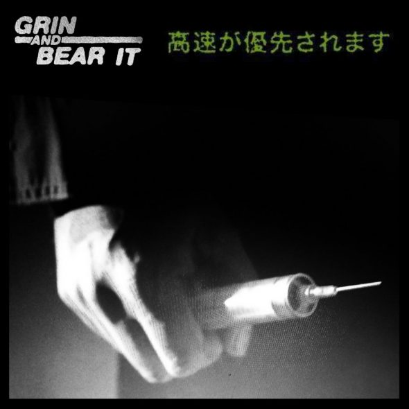 Grin And Bear It Tom demo