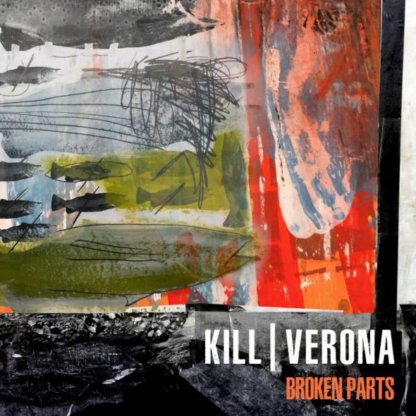 kill verona broken parts