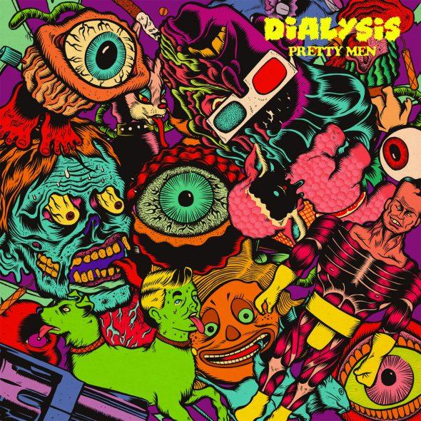dialysis pretty men