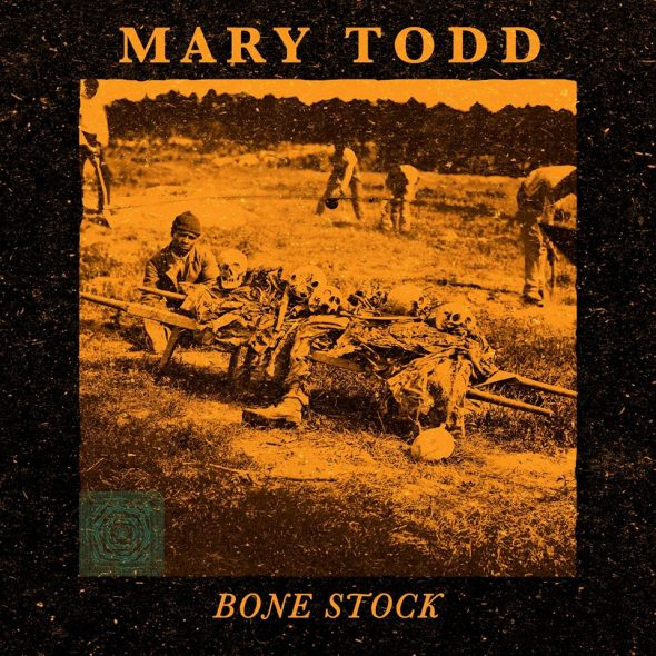 mary todd bone stock