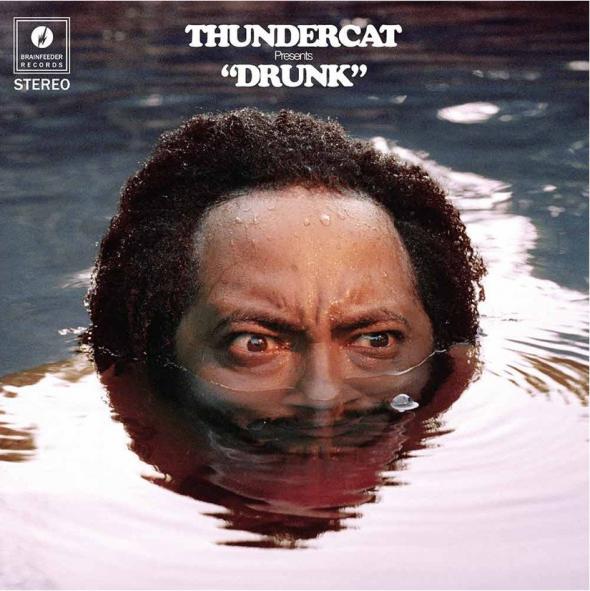 thundercat drunk LP