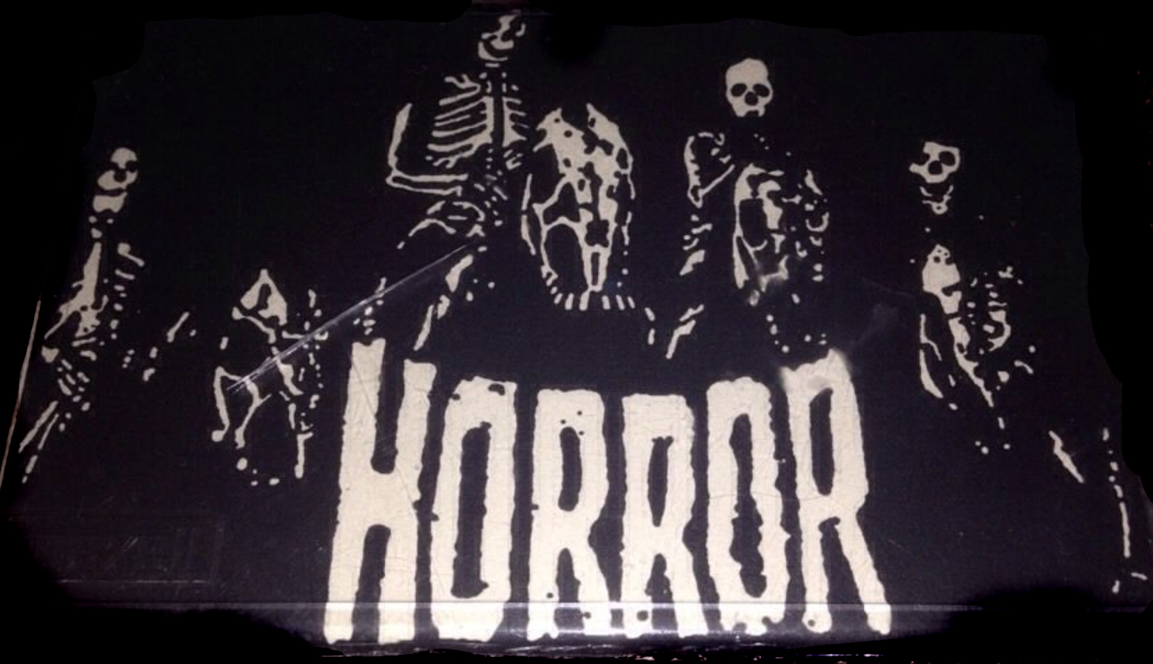 Horror demo 1993