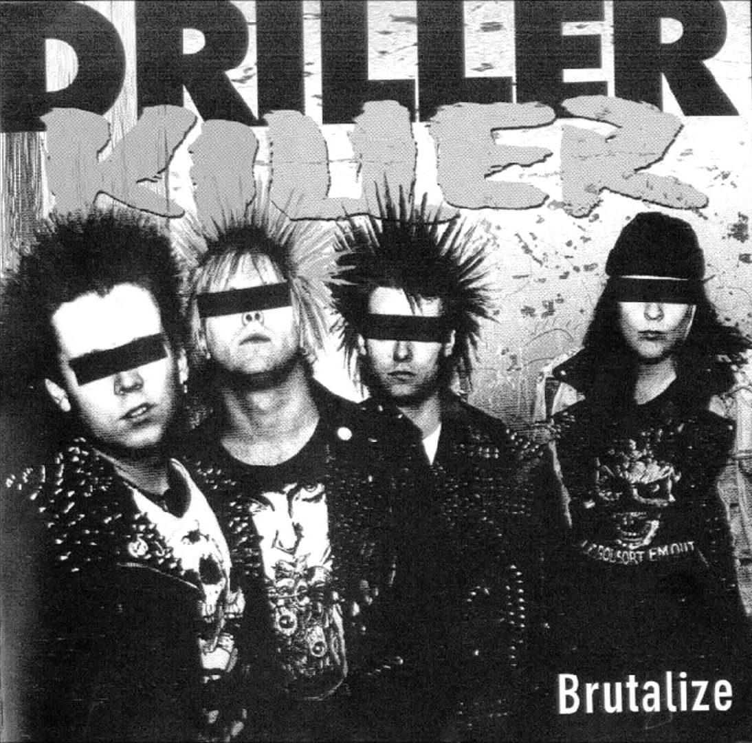 driller killer brutalize