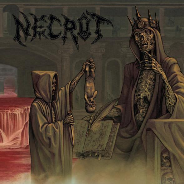 necrot album