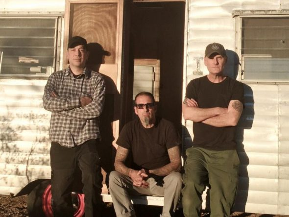 unsane group photo 2017