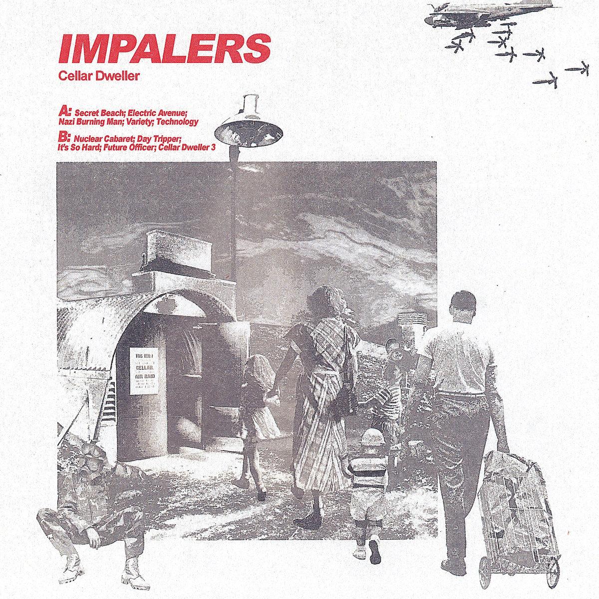 the impalers cellar dweller