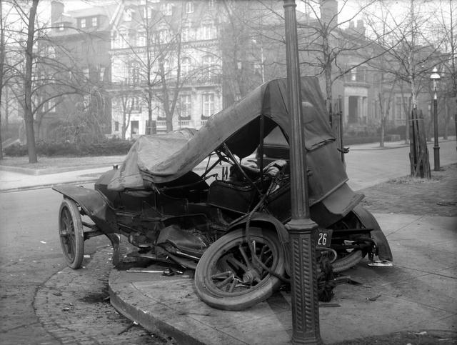car wreck fastcore