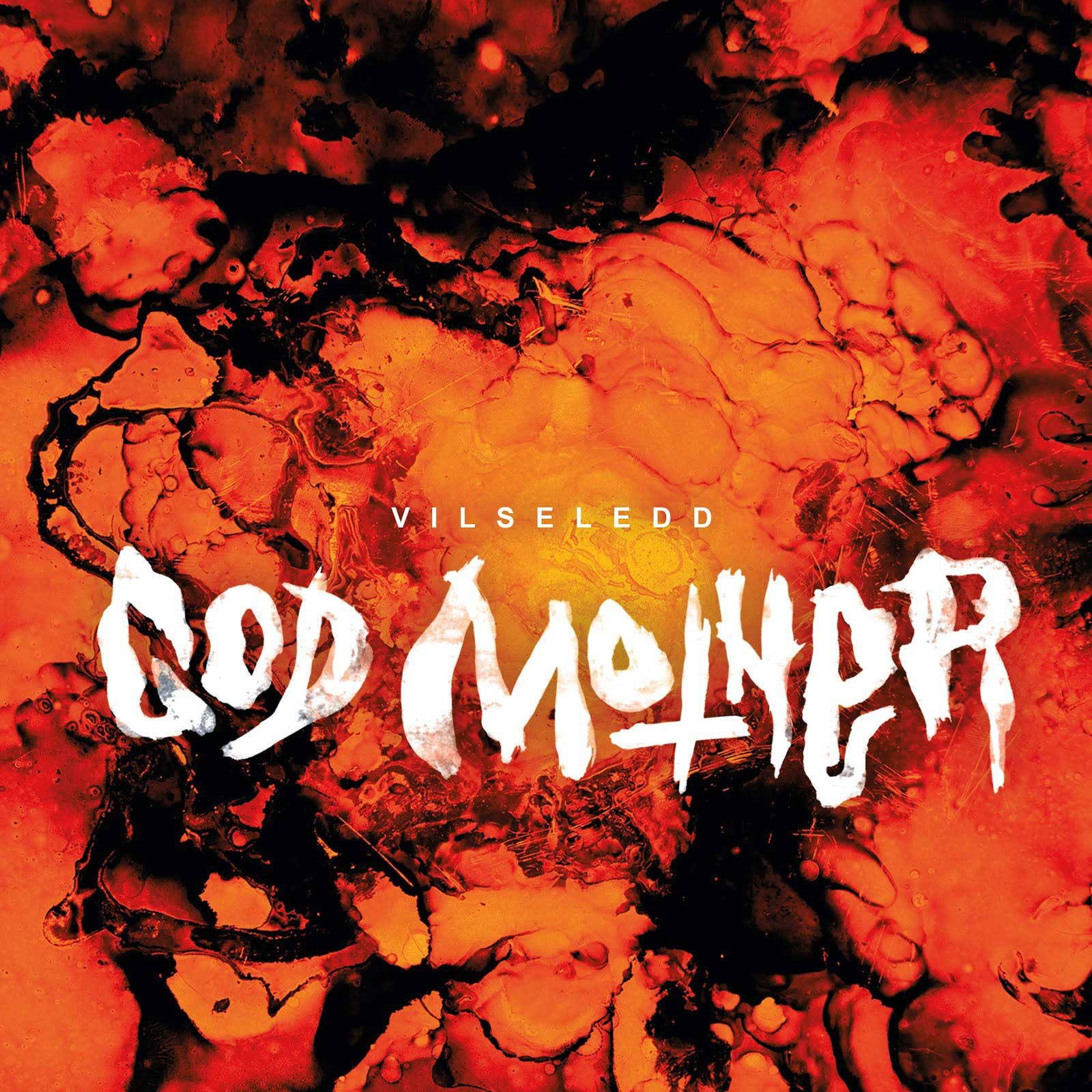 god mother lp cover