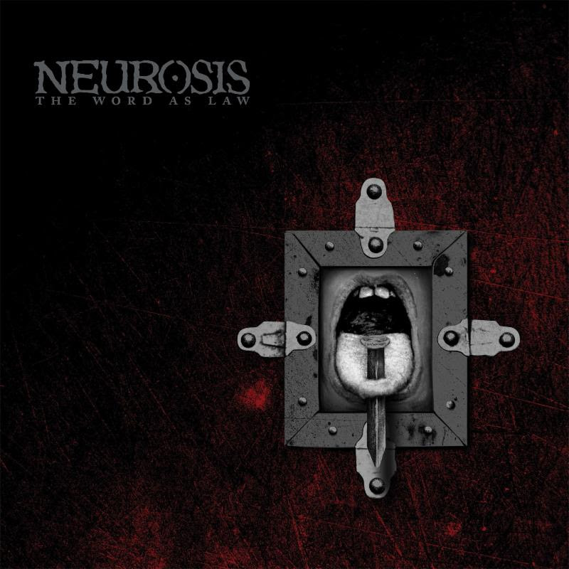 neurosis the world as law reissue cover
