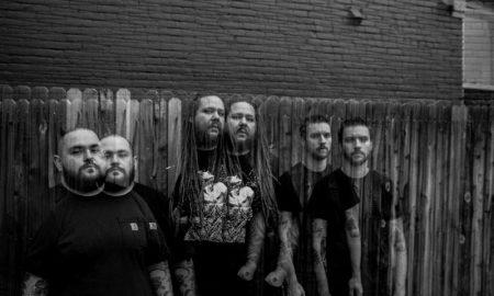 primitive man band 2017