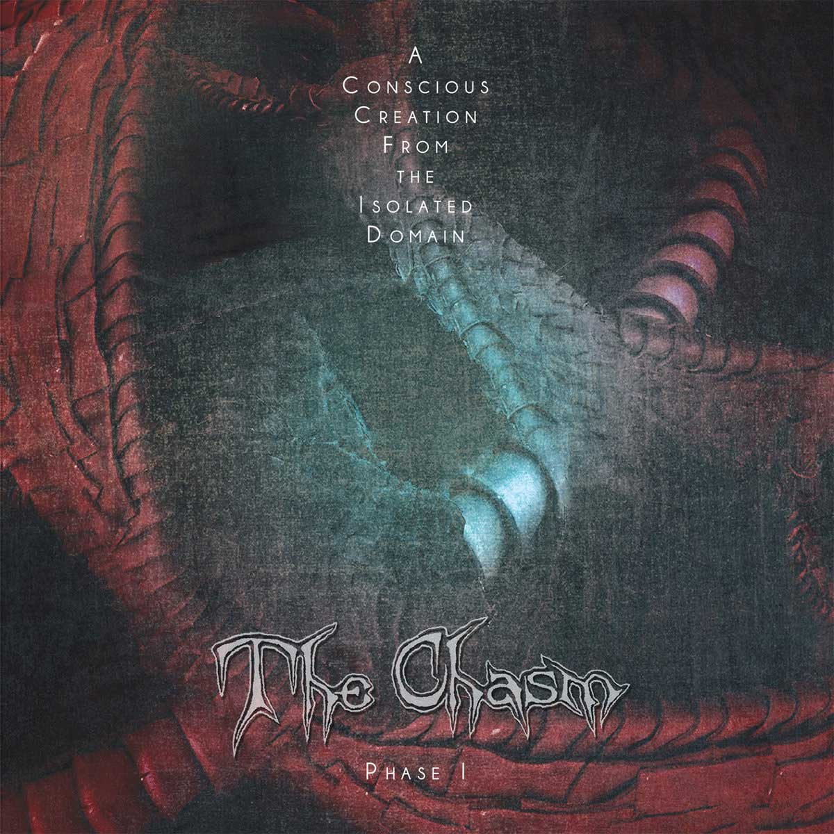 the chasm - phase I