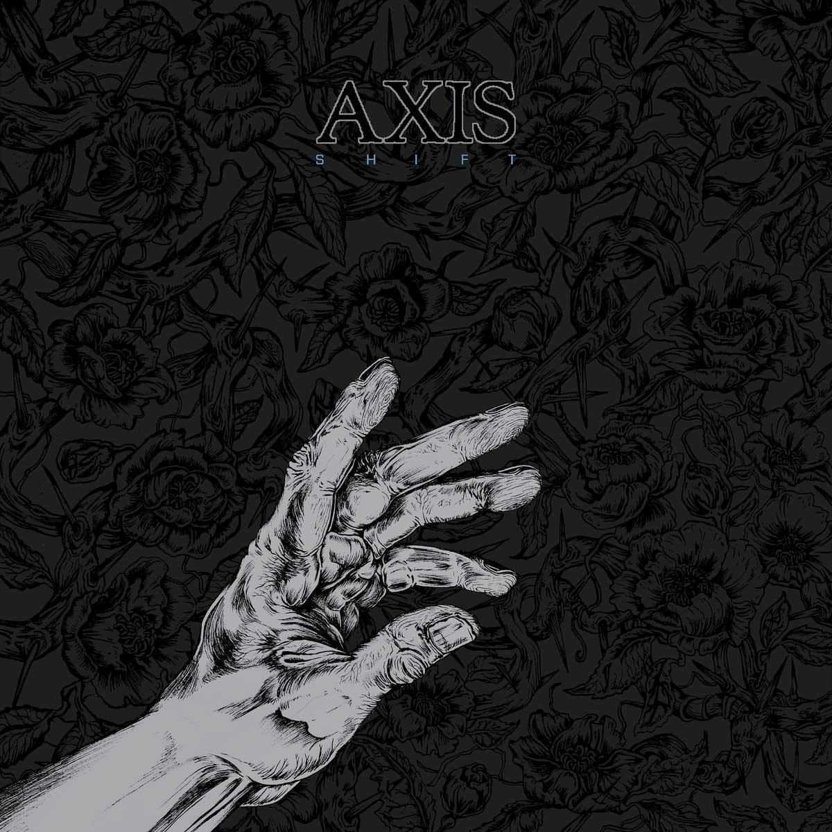 axis - shift