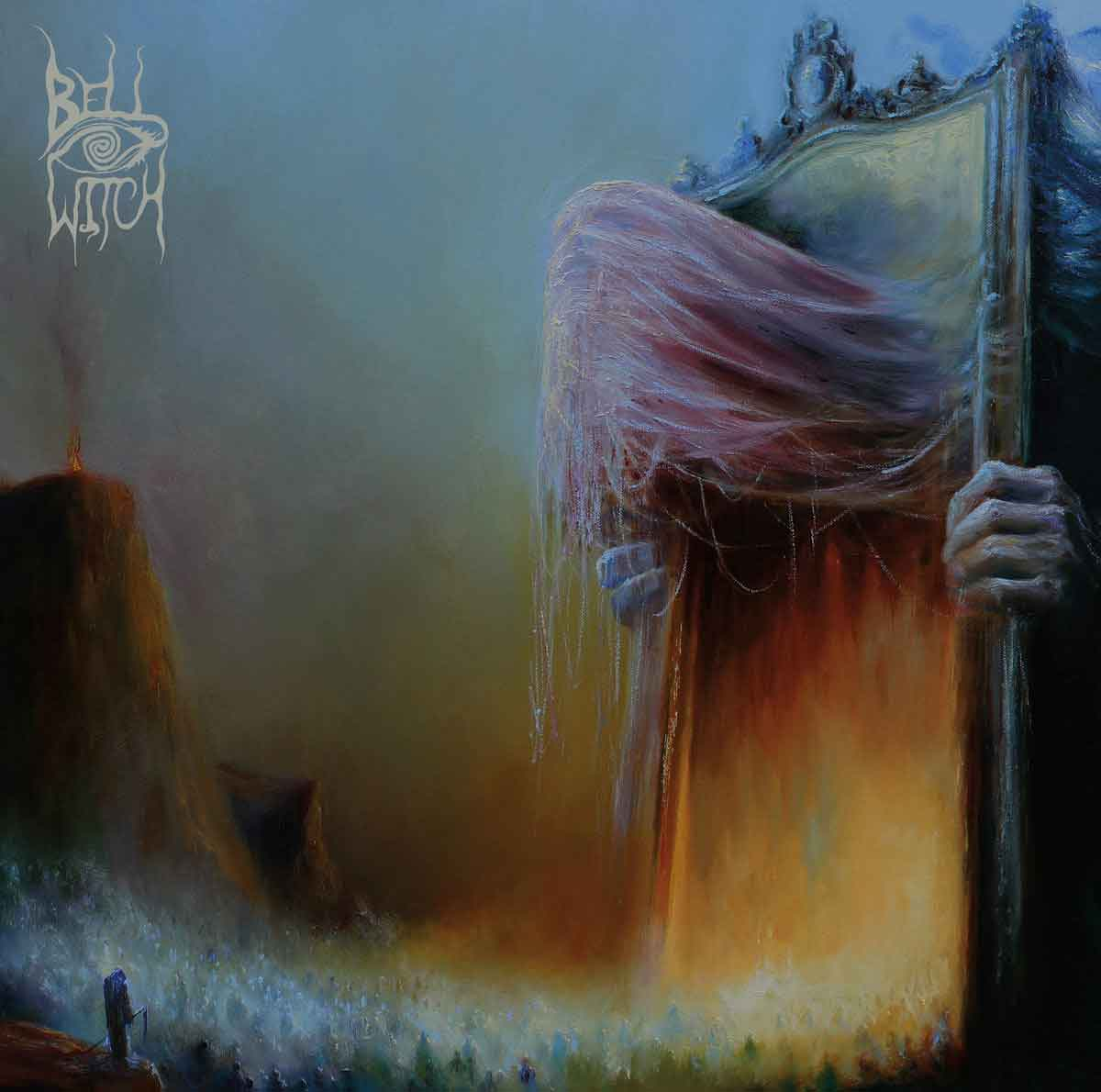 bell witch - mirror reapor