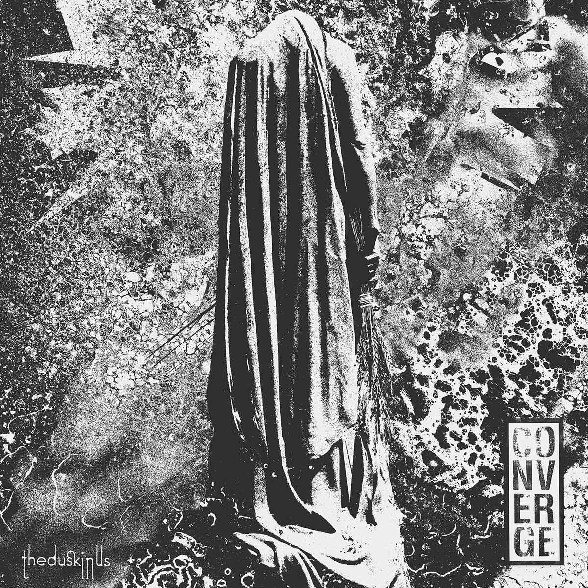 converge dusk in us cover