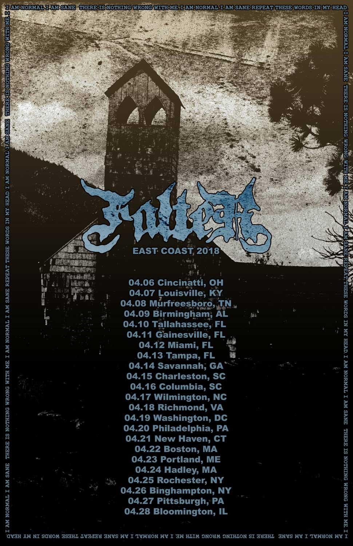 falter east coat tour 2018