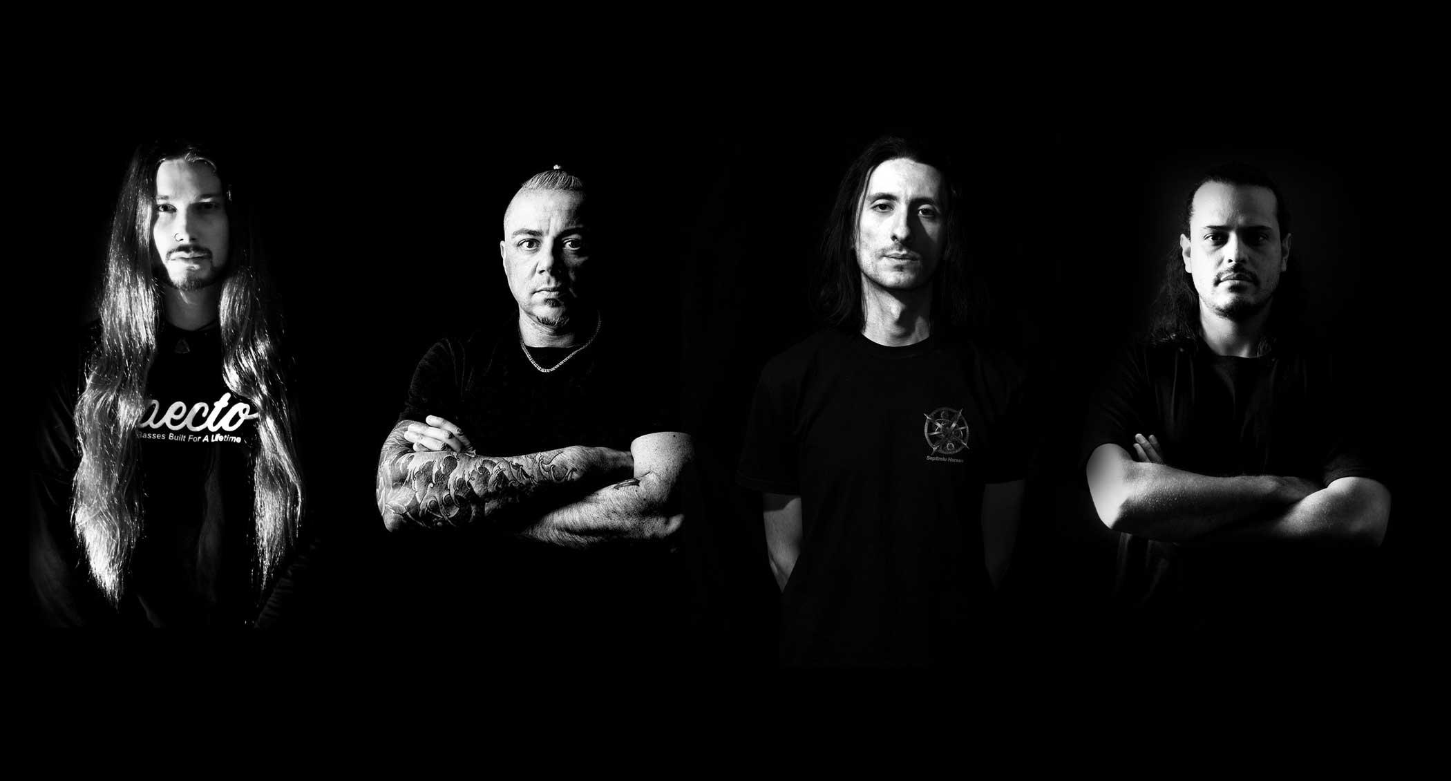 pestilence band group