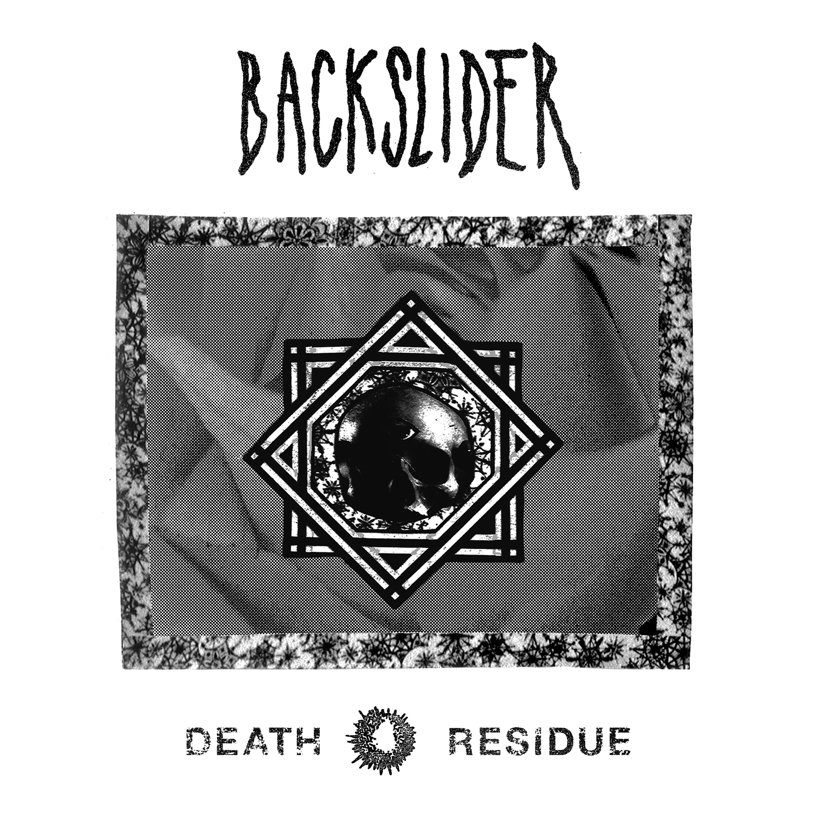backslider - death residue